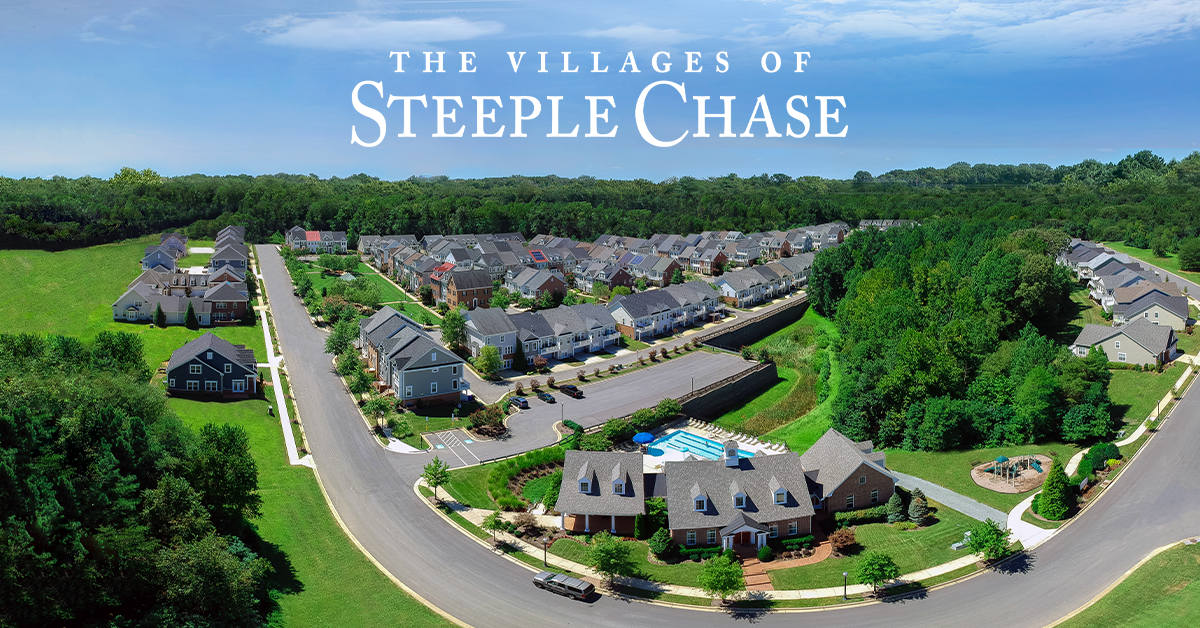 The Villages of SteepleChase