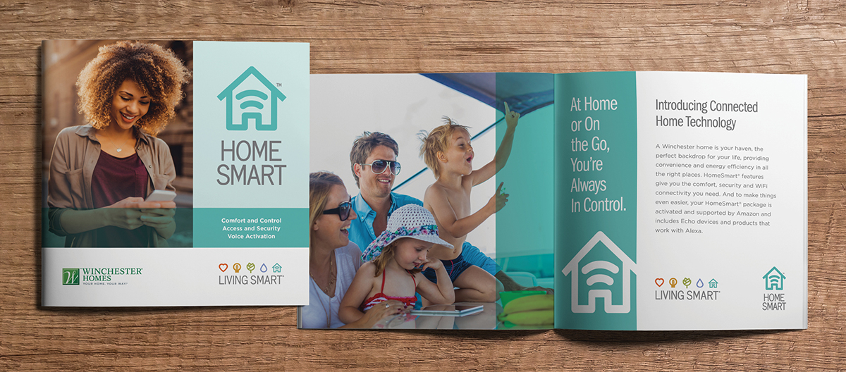 HomeSmart Brochure