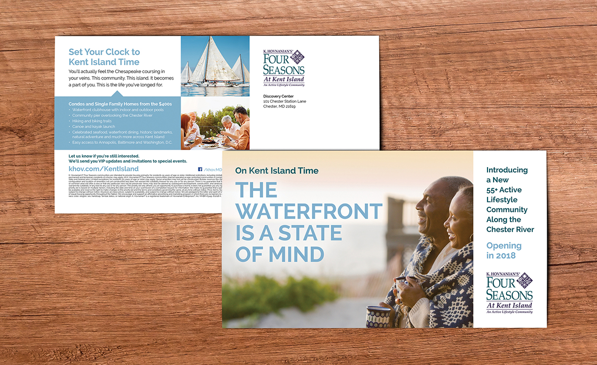 Kent Island Direct Mail